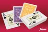 Изображение Игральные карты Fournier 2818, 100% пластик