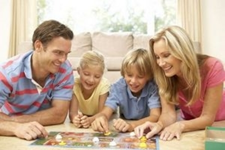 Picture for category Family Board Games