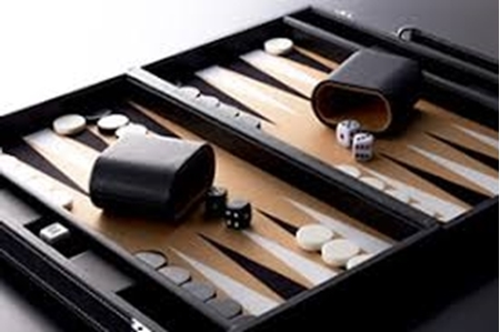 Picture for category Backgammon