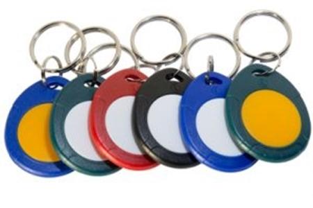 Изображение для категории Электронные ключи