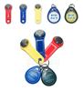 Изображение Комплект универсальных ключей для домофонов (3 таблетки + 2 прокси = 5 шт.)