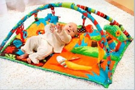 Изображение для категории Развивающие пособия для малышей