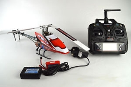 Picture for category RC Helicopters