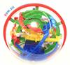 Изображение 3D шар головоломка Лабиринто 118 шагов