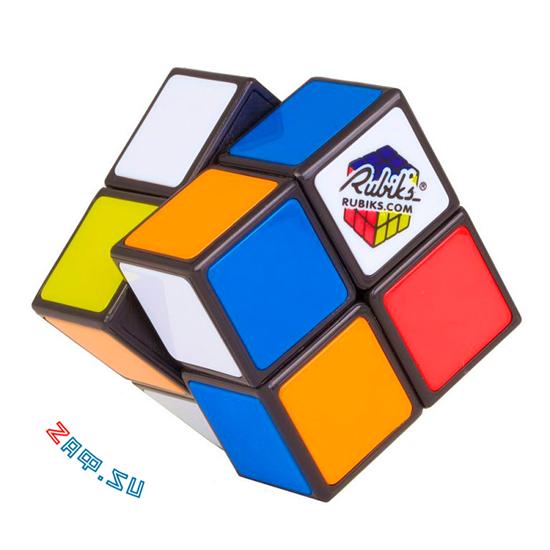 Изображение Кубик Рубика 2×2 (сторона 46 мм)