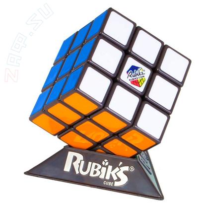 Изображение Кубик Рубика 3×3 без наклеек