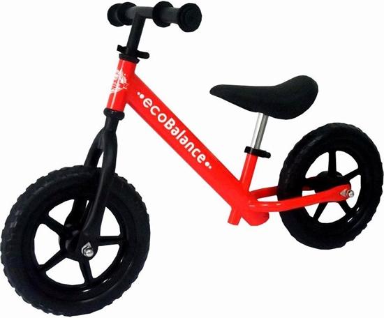 Picture of Беговел EcoBalance RACE, красный