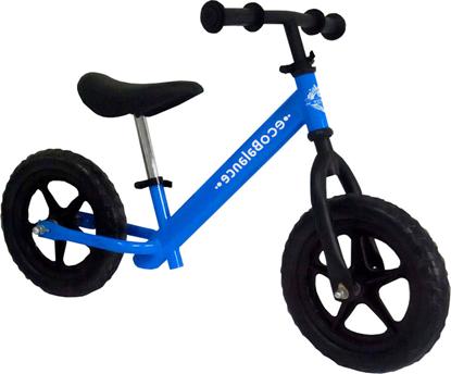 Picture of Беговел EcoBalance RACE, синий