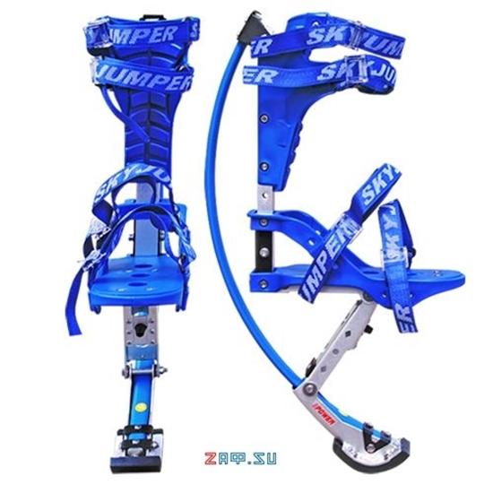 """Изображение Джамперы """"Skyrunner"""" Junior на 40-60 кг"""