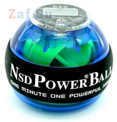 Picture of Кистевой тренажер Powerball Endless Power, эспандер