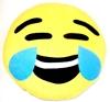 Изображение Подушка смайлик «Смех до слез»