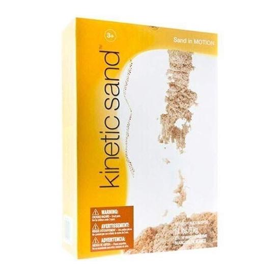 Изображение Кинетический песок (Kinetic Sand) 5 кг