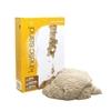Изображение Кинетический песок 2,5 кг + надувная песочница