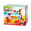 Picture of Песочница сборная круглая Hualian Toys (в комплекте набор для песка из 6 предметов, D76H14)