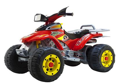 Изображение Электроквадроцикл Zilmer «Турбо-1003» цветной