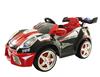 Picture of Электромобиль Zilmer «Гонка-1201В» чёрно-красный