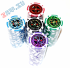 Изображение Покерный набор на 200 фишек, 11,5 грамм.