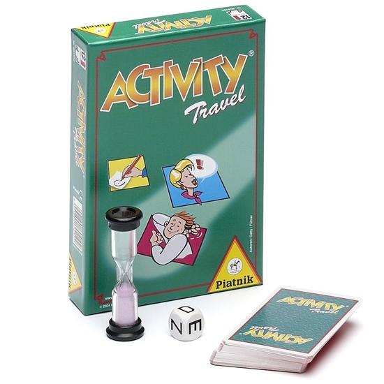 Picture of Activity Тревел (Компактная версия)