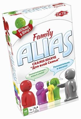 Picture of Alias Скажи Иначе для всей семьи (компактная версия)