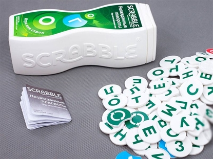 Picture of Скрэббл Твист Scrabble