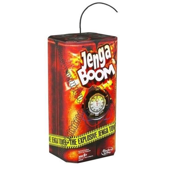 Picture of Дженга БУМ Jenga Boom