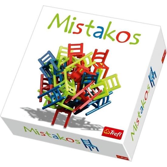 Изображение Игра Mistakos