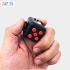 Кубик антистресс Fidget cube (красный)