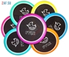 Picture of Набор для игры «FYLE Диск Биг» (Огоспорт), 40 см, зелено-фиолетовый