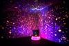 Изображение Ночник-проектор Star Beauty «Звездное Небо» (розовый)