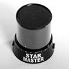 Изображение Ночник-проектор Star Master «Звездное Небо» (чёрный)