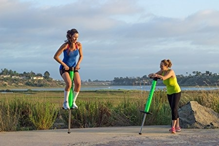 Picture for category Pogo Sticks