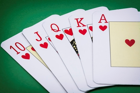 Изображение для категории Игральные карты