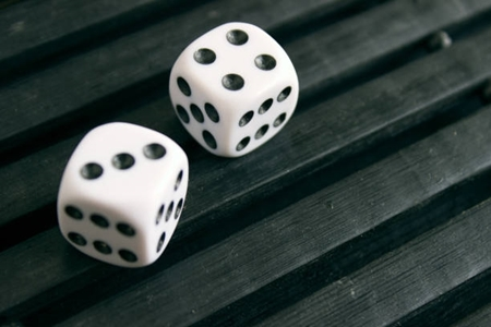Picture for category Dice