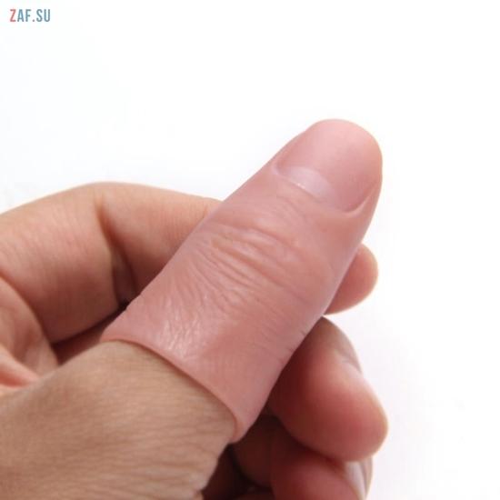 Классический искусственный большой палец для фокусов