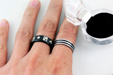 Picture for category Magnetic Rings
