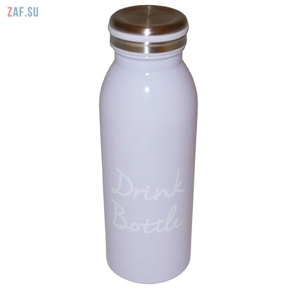 Picture of Термос Drink Bottle лавандовый, 450 мл, арт. TS-814T