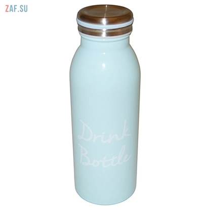 Picture of Термос Drink Bottle мятный, 450 мл, арт. TS-816T