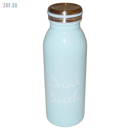 Изображение Термос Drink Bottle мятный, 450 мл, арт. TS-816T
