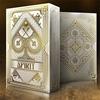 Игральные карты «белый дух», Gamblers Warehouse