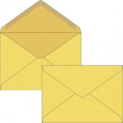Почтовый конверт С4 ОБЕРПОСТ крафт, декстрин, треугольный клапан в точку, 1000 шт.