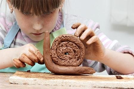 Изображение для категории Глина для детского творчества