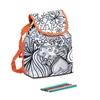 Набор для раскрашивания «Я дизайнер» - Рюкзак