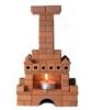 Конструктор из кирпичиков Brickmaster «Печка» (103 дет)
