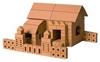Конструктор из кирпичиков Brickmaster «Ферма» (229 дет)