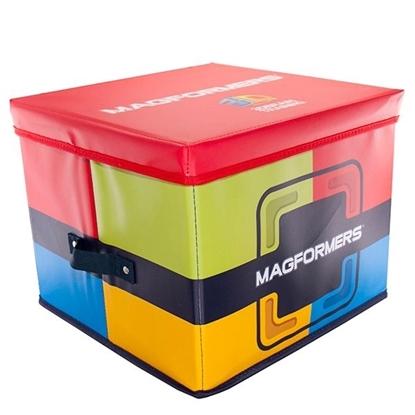 Коробка для хранения Magformers