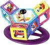 Магнитный конструктор Magformers Carnival Set (46 дет)
