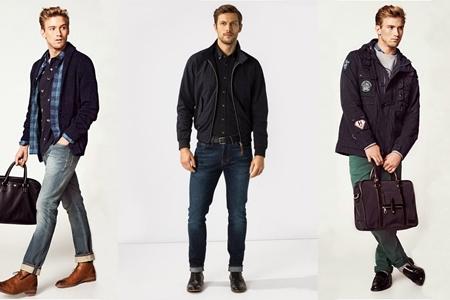 Изображение для категории Мужская одежда