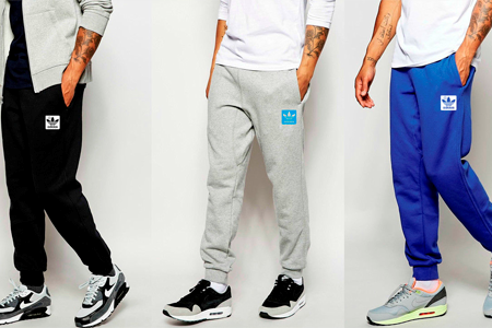 Picture for category Sport Pants