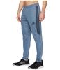 Мужские спортивные штаны Adidas TIRO 17 TRG PNT, серый/чёрный