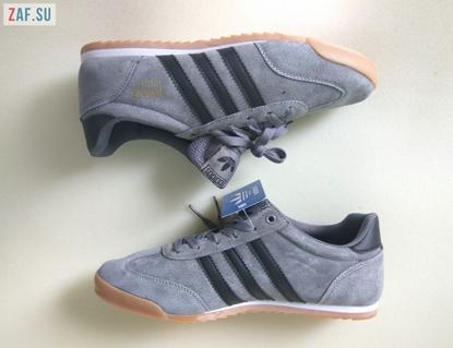 Мужские кроссовки Adidas DRAGON, серый